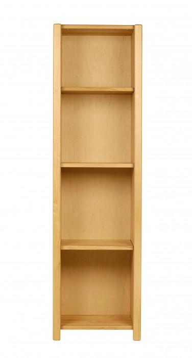 regal b cherregal kinderzimmer aufbewahrung holz massiv erle ge lt neu ebay. Black Bedroom Furniture Sets. Home Design Ideas