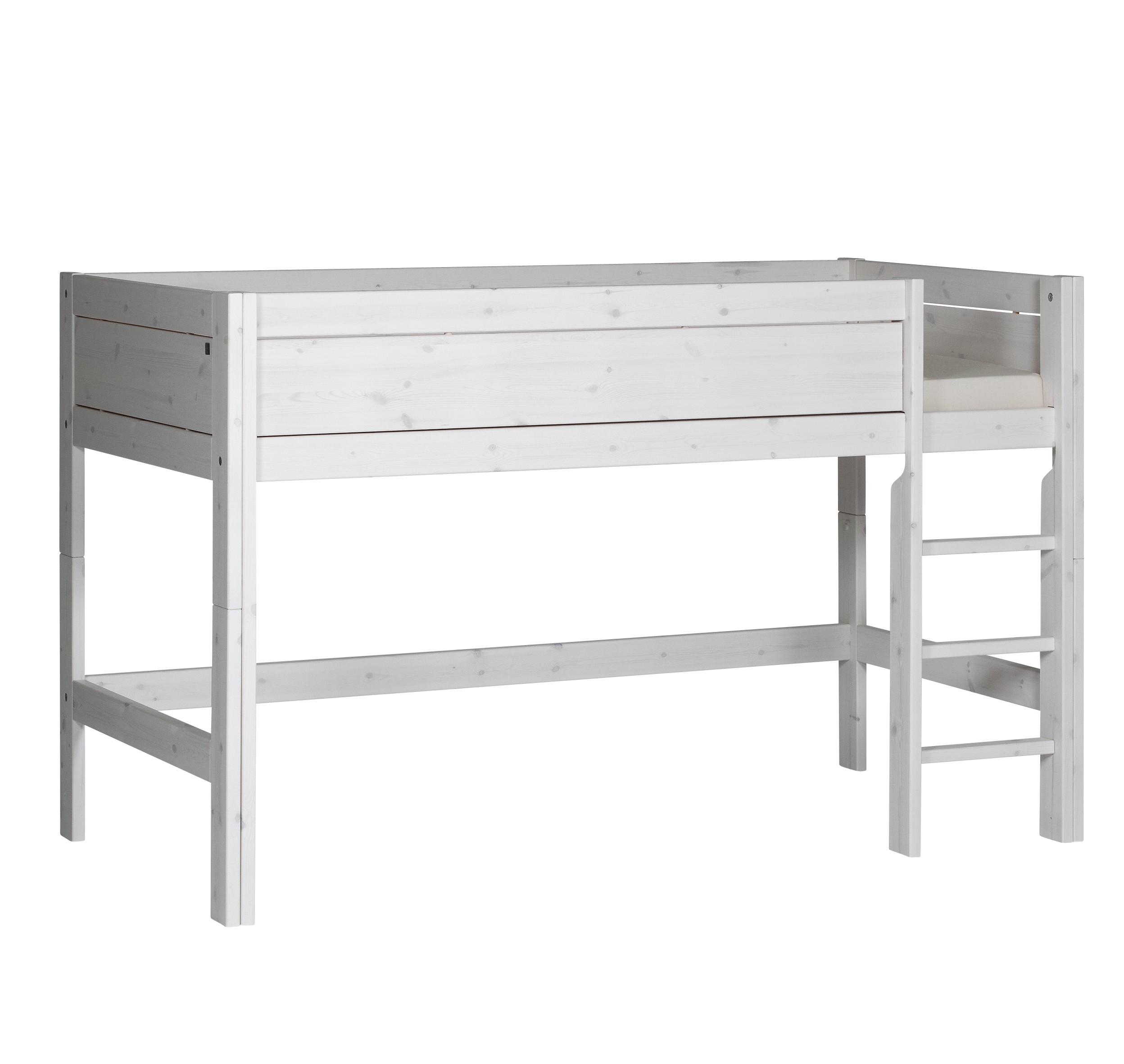 bett massivholz weis lasiert das beste aus wohndesign und m bel inspiration. Black Bedroom Furniture Sets. Home Design Ideas