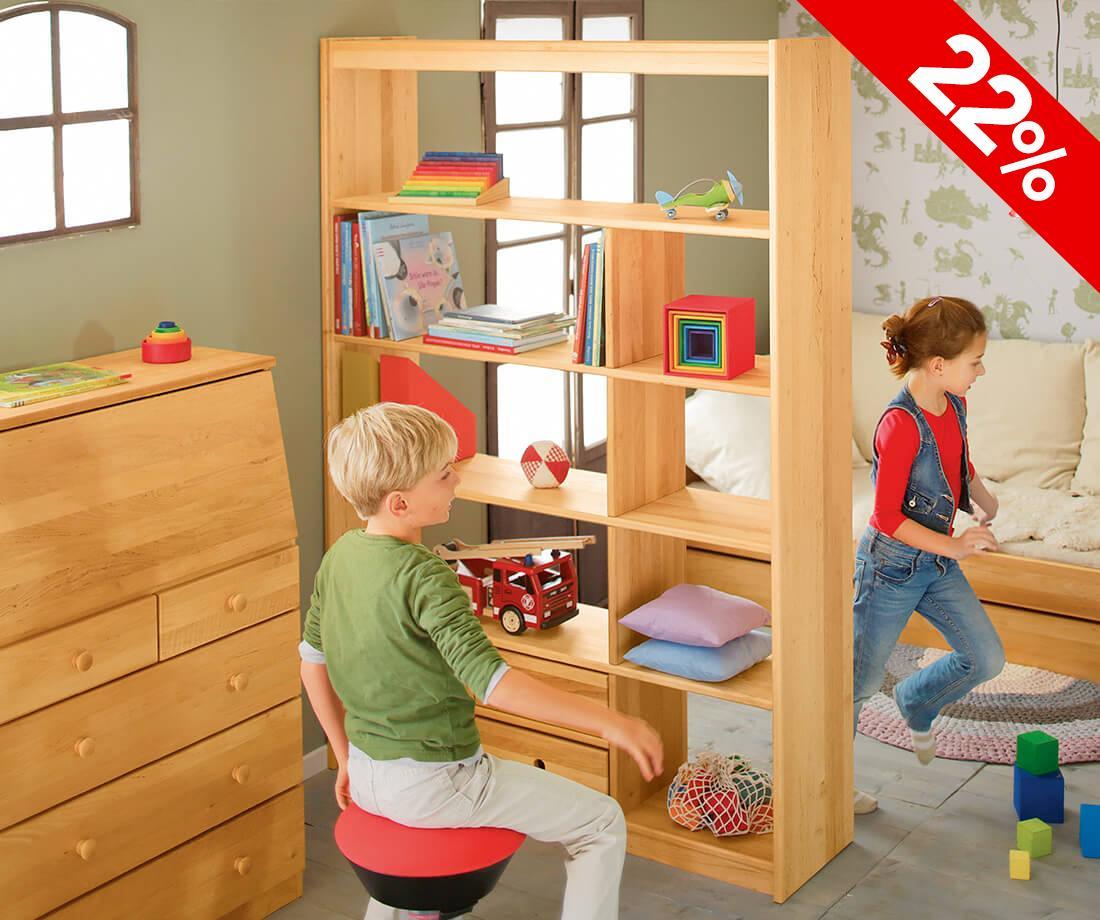 spielzeug aufbewahrung kinderzimmer kinderzimmer f r zwei kinder tipps und deko mamaskind. Black Bedroom Furniture Sets. Home Design Ideas