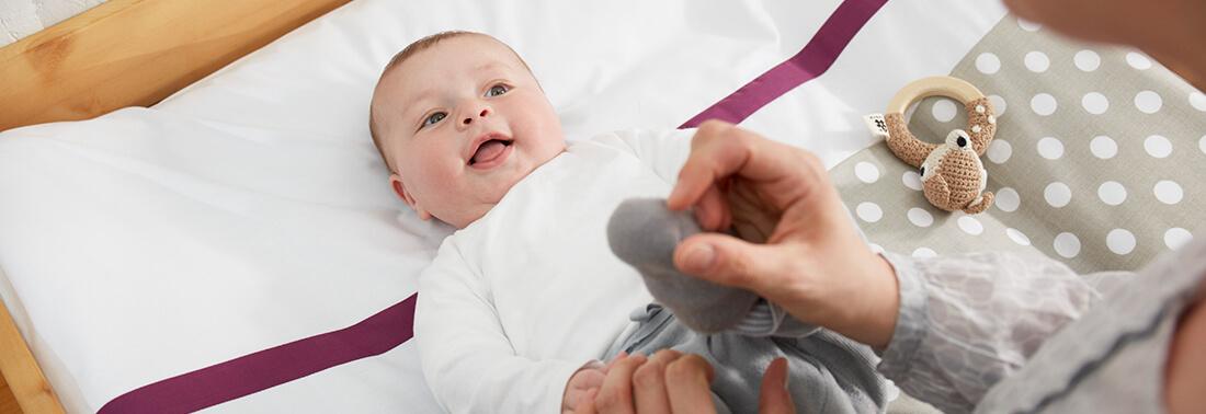 Baby Pinkelt Immer Beim Wickeln