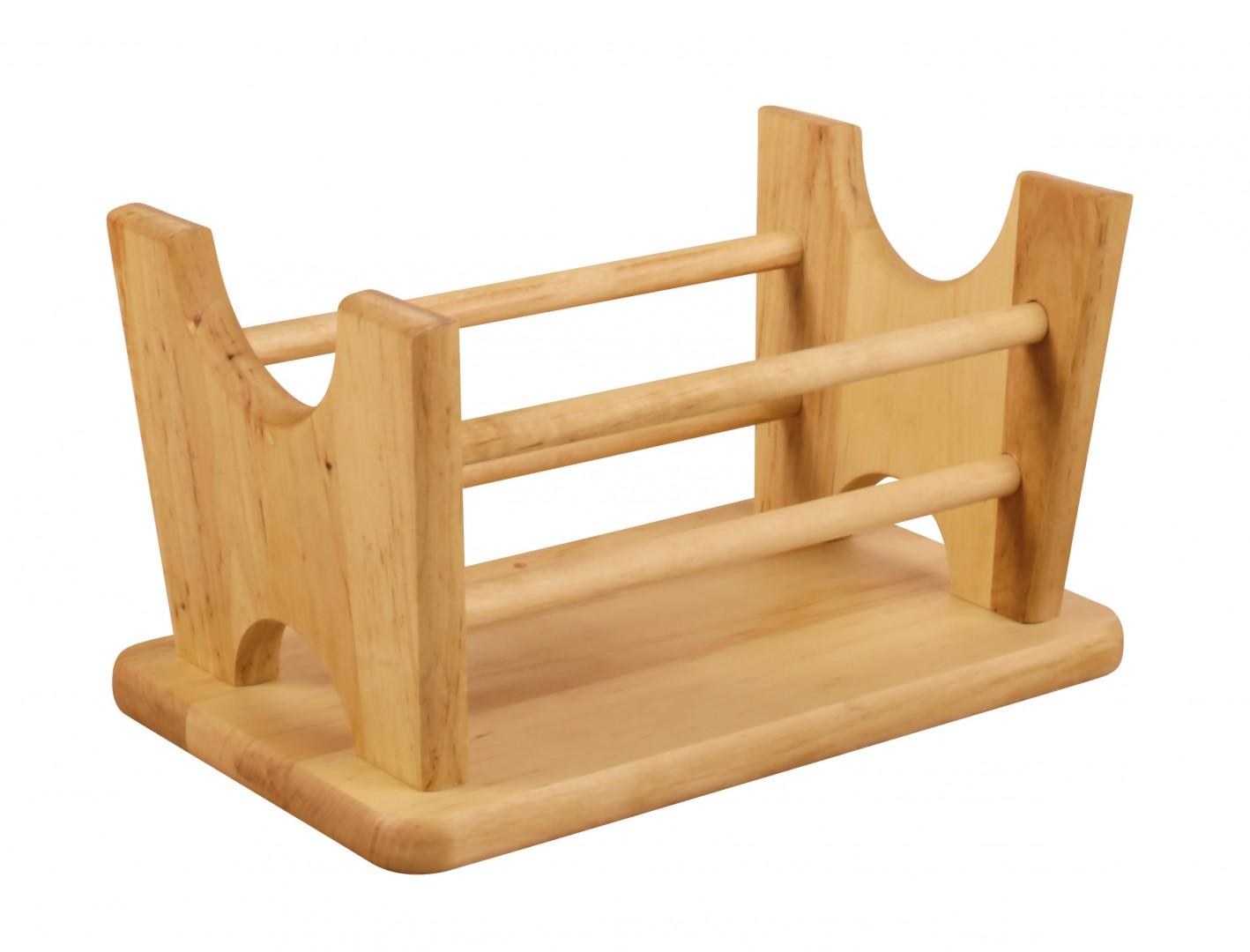 biokinder spielhocker schemel h he 20 cm 34x21 5x20 cm massivholz erle. Black Bedroom Furniture Sets. Home Design Ideas