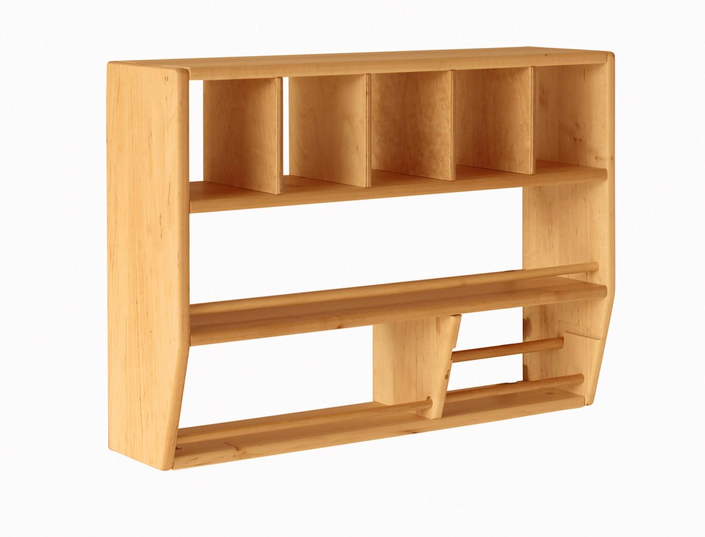 biokinder robin wickelregal h ngeregal. Black Bedroom Furniture Sets. Home Design Ideas