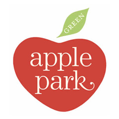 Marken-Logo-Apple Park