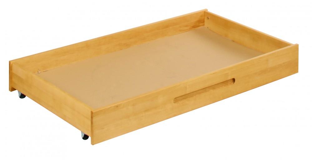 biokinder bettkasten schubkasten unterbettkasten babybett. Black Bedroom Furniture Sets. Home Design Ideas