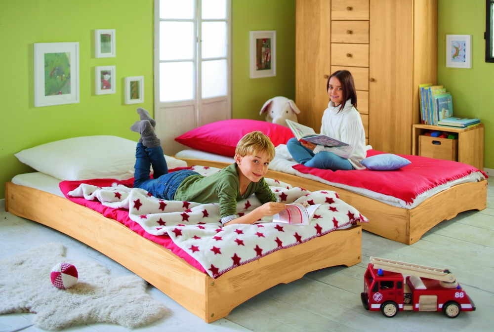 biokinder bio baumwoll kuscheldecke sternenhimmel richter textilien. Black Bedroom Furniture Sets. Home Design Ideas