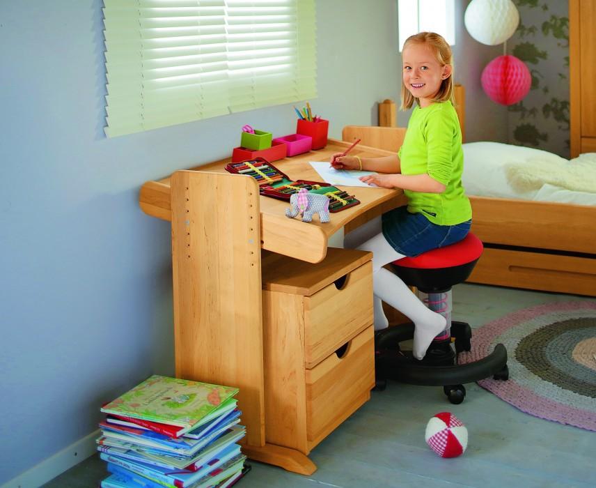 Rollcontainer Schreibtisch Kinder 2021
