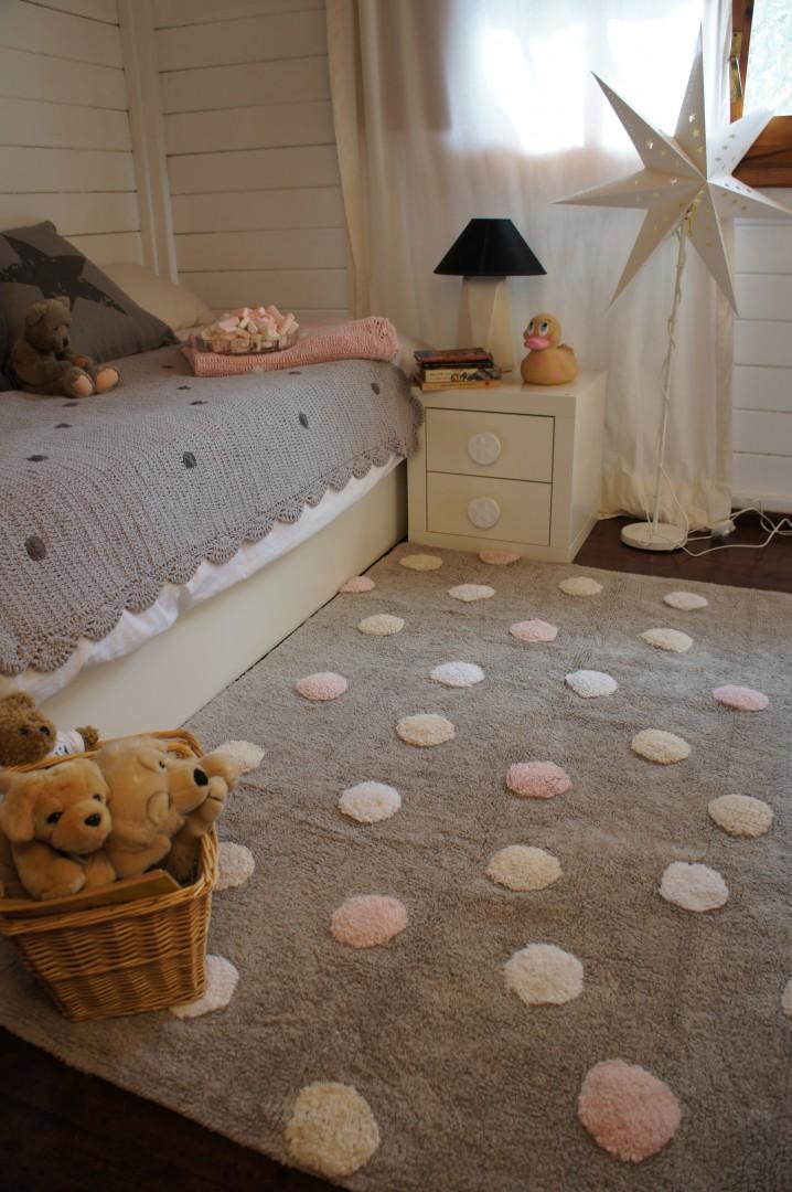 lorena canals teppich bettwasche 2017. Black Bedroom Furniture Sets. Home Design Ideas